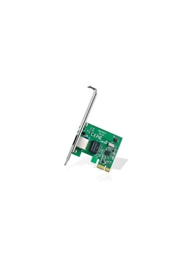TP-LINK Tg-3468, Gigabit Pcıe Ethernet Kartı Renkli